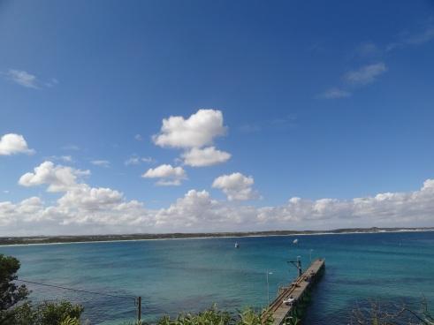 beaches in south Australia, Kangaroo Island