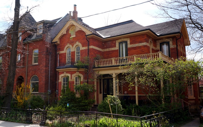 Cabbagetown Toronto, stuff to do in Toronto, fun things to do in Toronto