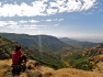 Mahabaleshwar hiking, Indian female traveller, Indian travel blogger