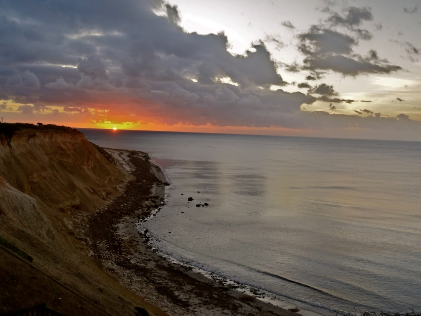 Fleurieu Peninsula, South Australia coast, Aldinga beach