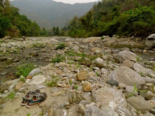 Darjeeling river, Darjeeling pictures
