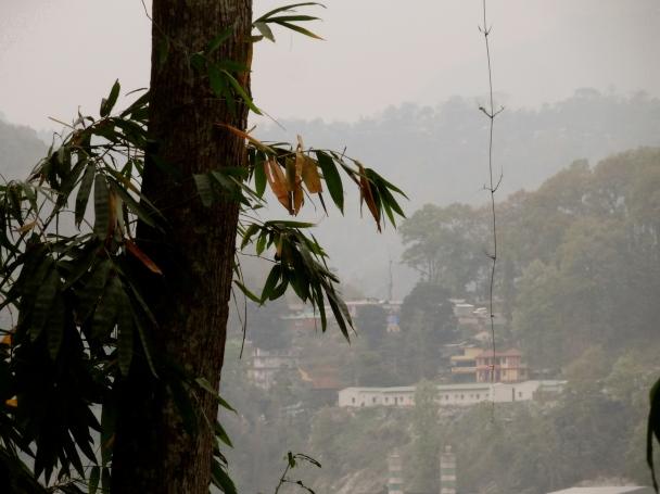 Majhitar Sikkim, Darjeeling to sikkim