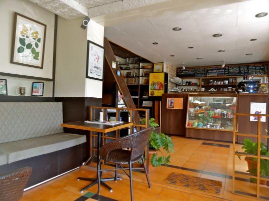 gangtok where to stay, gangtok photos, gangtok cafes, gangtok blog