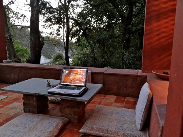 Rainforest house Rishikesh