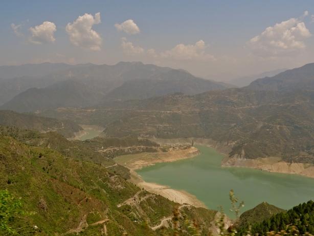 Garhwal Himalayas, Uttarakhand Himalayas
