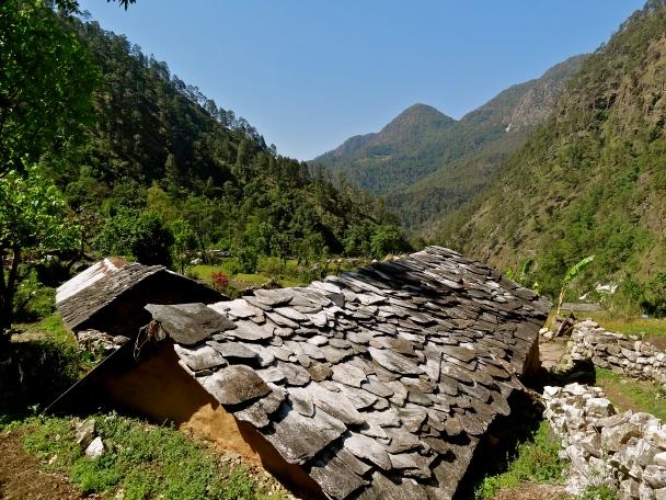 Garhwal village, Garhwal, villages in India