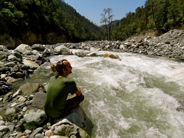 Ganga photos, Garhwal Ganga