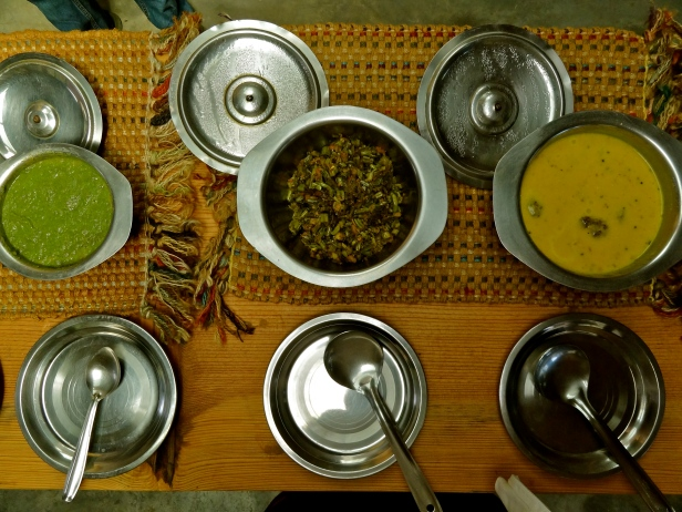 Garhwal food, Uttarakhand food