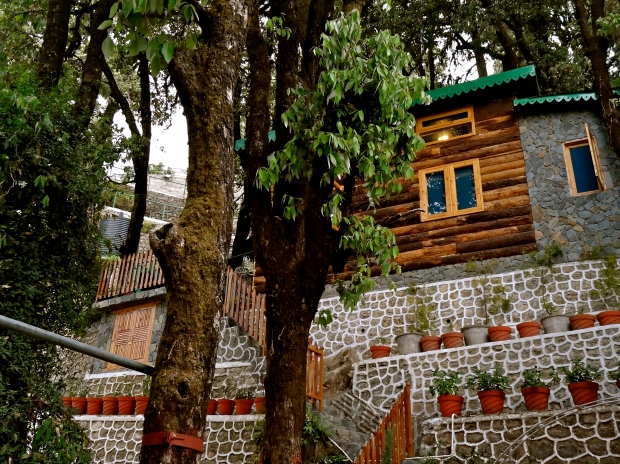 Landour, Landour mussoorie, Landour where to stay