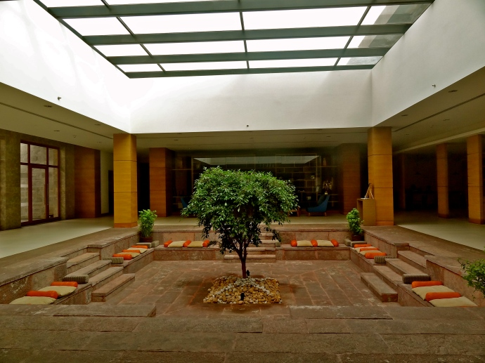 Hyatt Place Hampi, Hyatt Vidyanagar, best places to stay Hampi