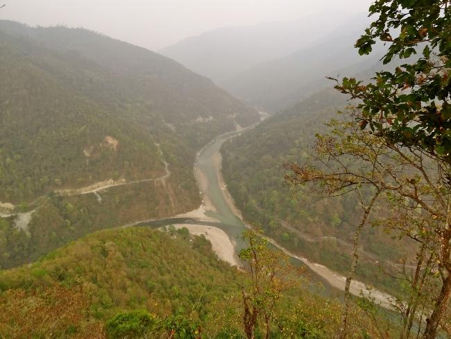 Sikkim teesta, sikkim photos, places to visit in Sikkim