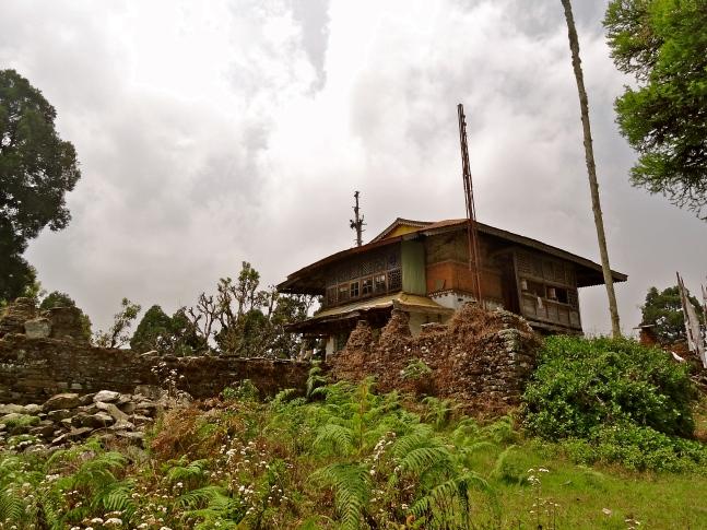 Sikkim buddhism, sikkim monasteries, West Sikkim