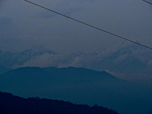 mount kanchendzonga, mt kanchenjunga, sikkim himalayas