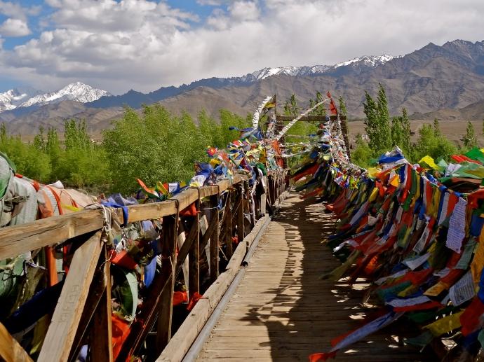 Ladakh buddhism, Leh places to visit