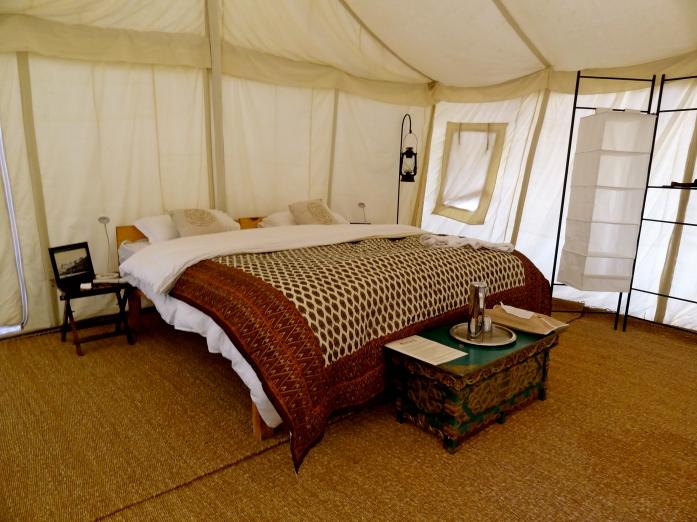 Tsermang Eco Camp Leh, Nomads Land Camps, Ladakh camping
