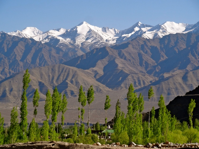 Ladakh himalayas, Leh photos