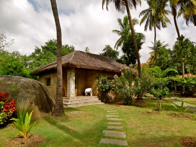 Uramma Heritage Homes, Anegundi, places to stay Hampi