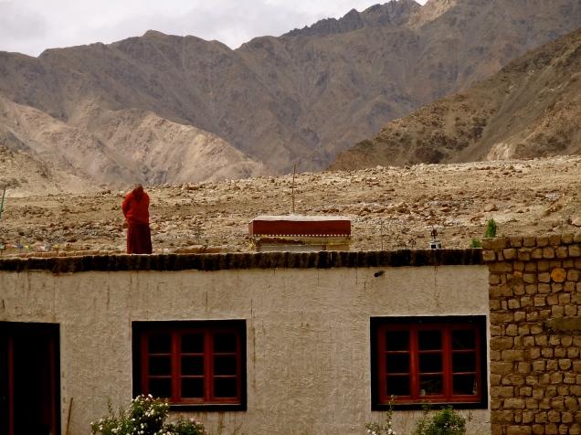 Ladakh nuns, Ladakh photos