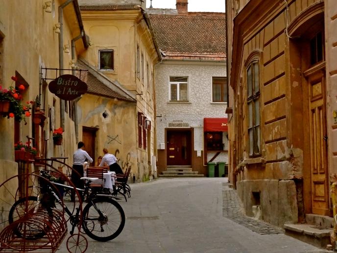 Romania restaurants, Brasov photos, Brasov Romania