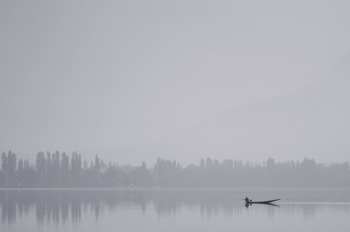 Dal lake, Srinagar photos