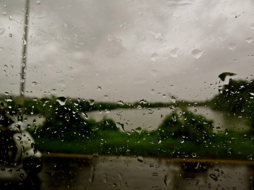 Goa monsoon, Goa rains