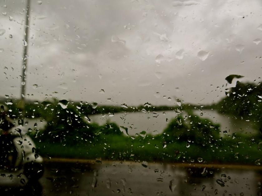 Goa monsoon, Goa rains
