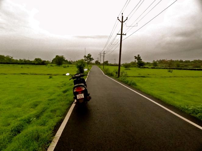 Goa drives, Goa bikes