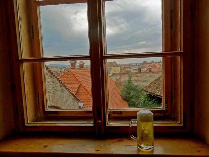 Romania beer, Ciuc Radler Romania