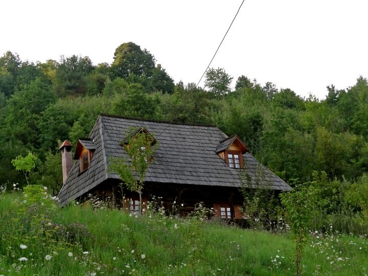 Amazadil house Maramures, Maramures homestays