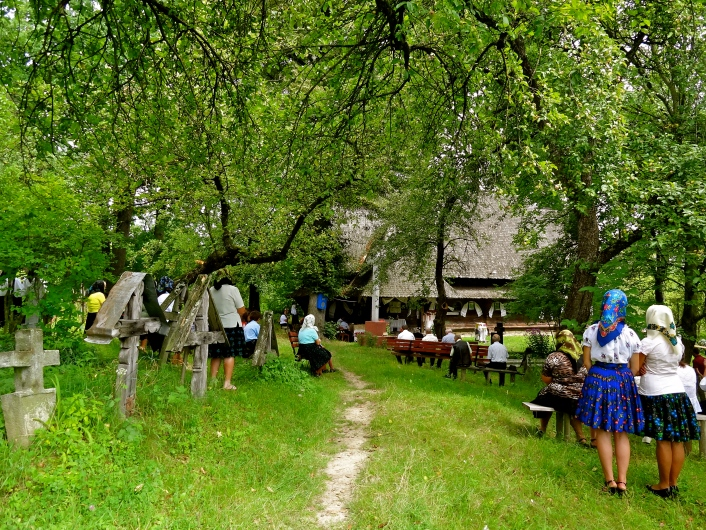 Maramures photos, wooden church maramures
