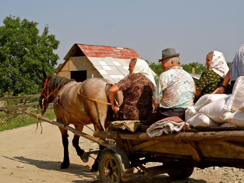 Romania life, Romania culture, Romania people