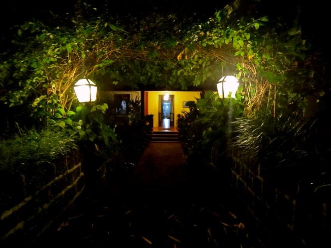 Goan Portuguese homestay, Cancio's house, Amarals homestay Goa