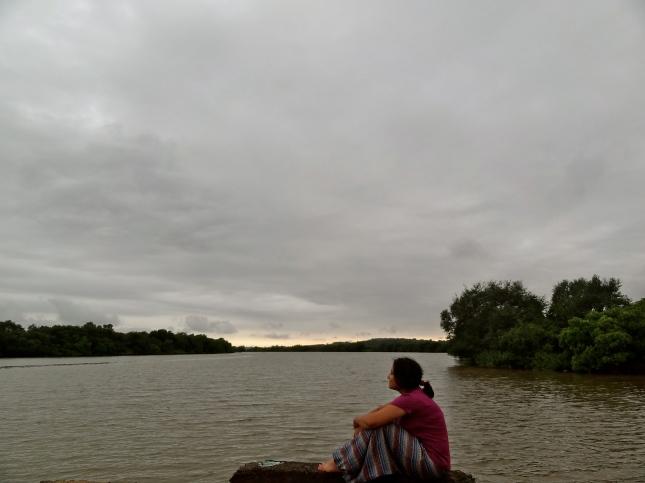 Chorao island, Chorao Goa, Shivya Nath