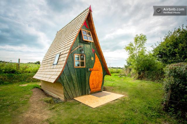 Jack sparrow house airbnb, #AirbnbBucketlist