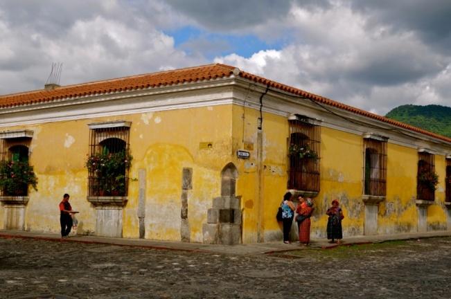 Antigua guatemala photos
