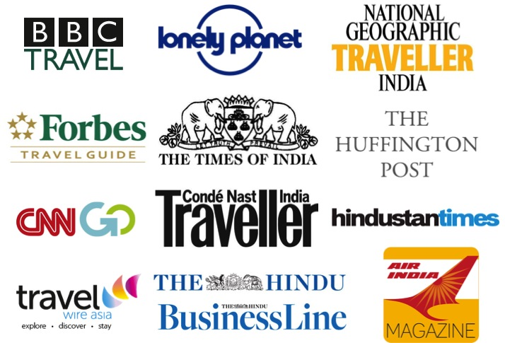 Indian Travel Writers Shivya Nath
