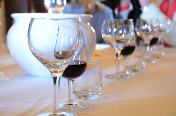 free wine tasting nyc, free stuff nyc, free nyc