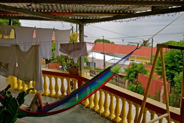 homestay guatemala, San Jose peten, bio itza