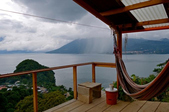 guatemala photos, san marcos la laguna, lake atitlan