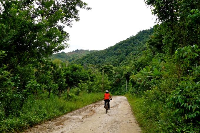 Honduras cycling, Honduras blogs, Honduras travel