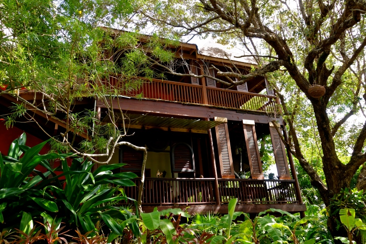 La giralda guanaja, Guanaja hotels