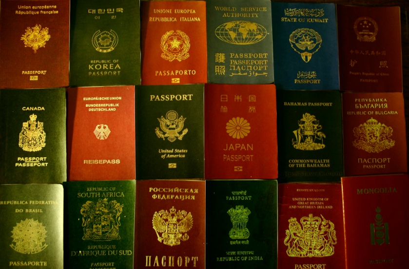 Indian passport visas, visa on arrival for Indians