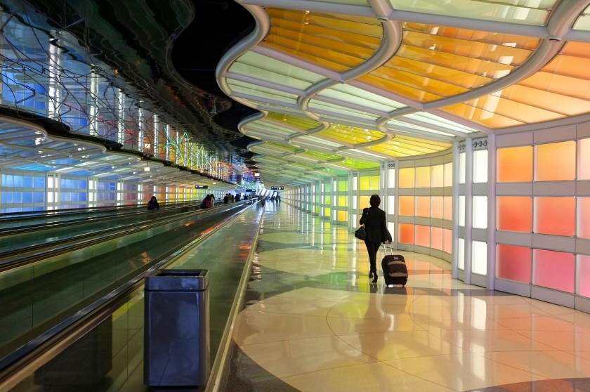 airport immigration tips, traveling abroad