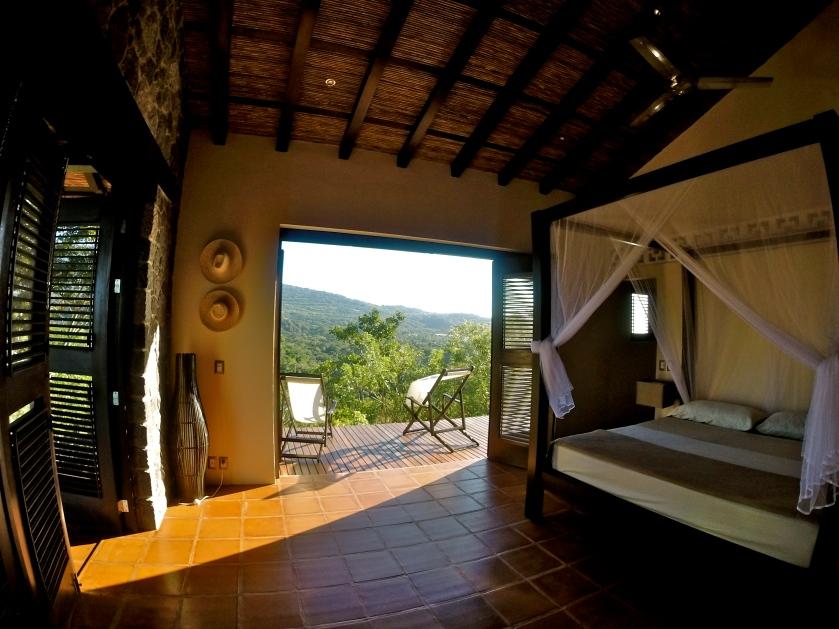 El respiro ecolodge granada nicaragua, granada nicaragua airbnb