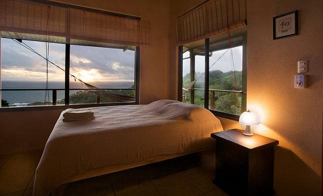 costa rica airbnb, santa teresa airbnb, surf vista villas