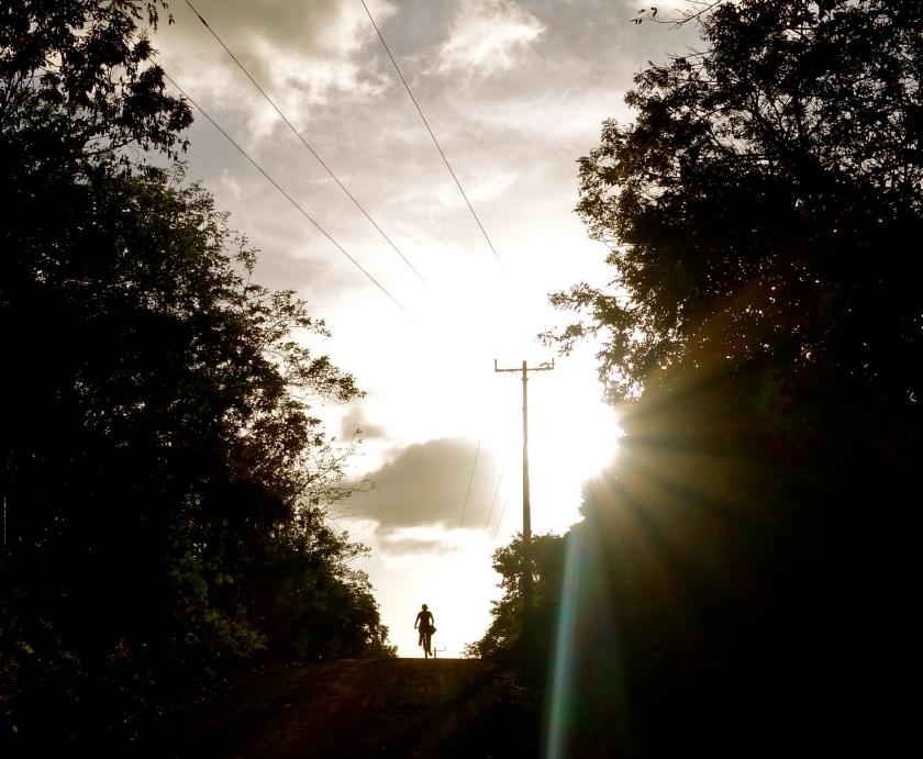 Ometepe cycling, Ometepe photos, Ometepe reviews