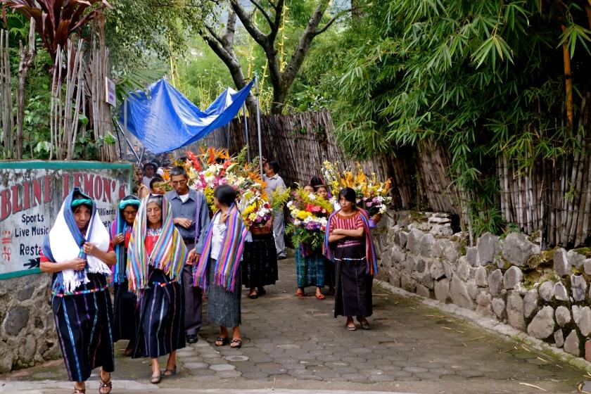Guatemala mayan people, Guatemala culture