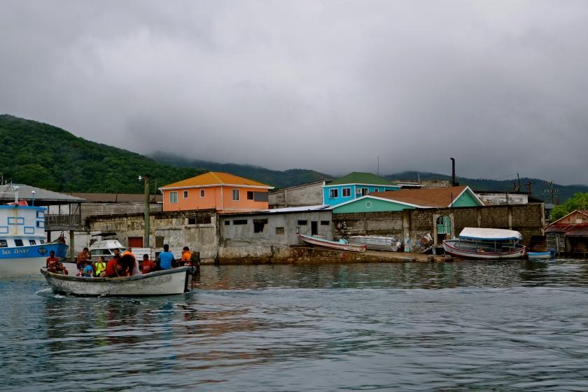 Bonacca Guanaja