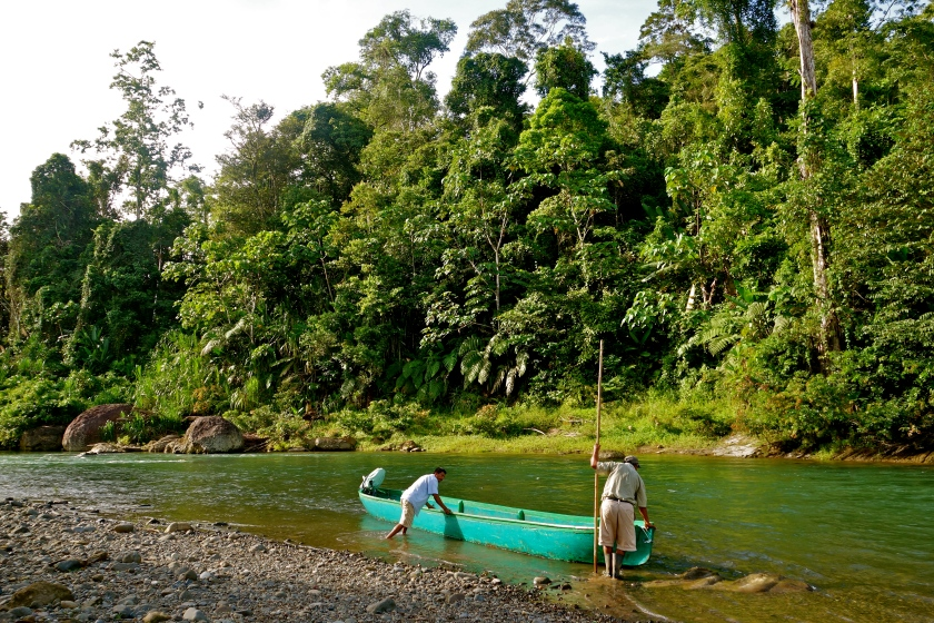 Yorkin Costa Rica, Bribris costa rica