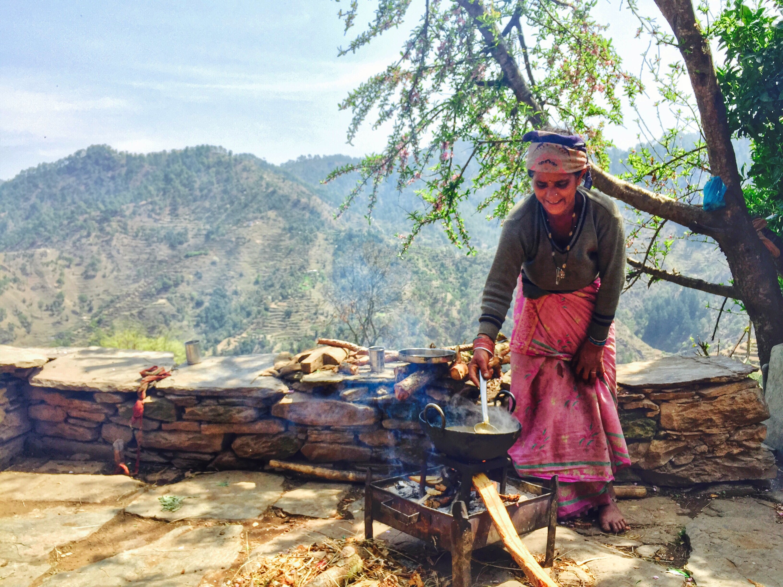 kumaon people, kumaon culture, uttarakhand villages